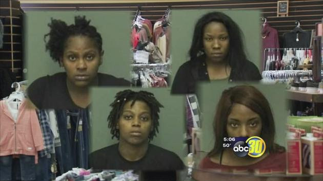 Image result for ATWATER BUSINESS OWNER HOLDS SHOPLIFTERS AT GUNPOINT