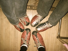 Bowling Shoes!
