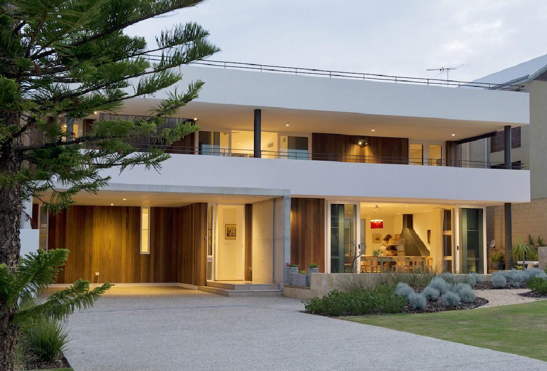 Eco House Australia Hawk Haven