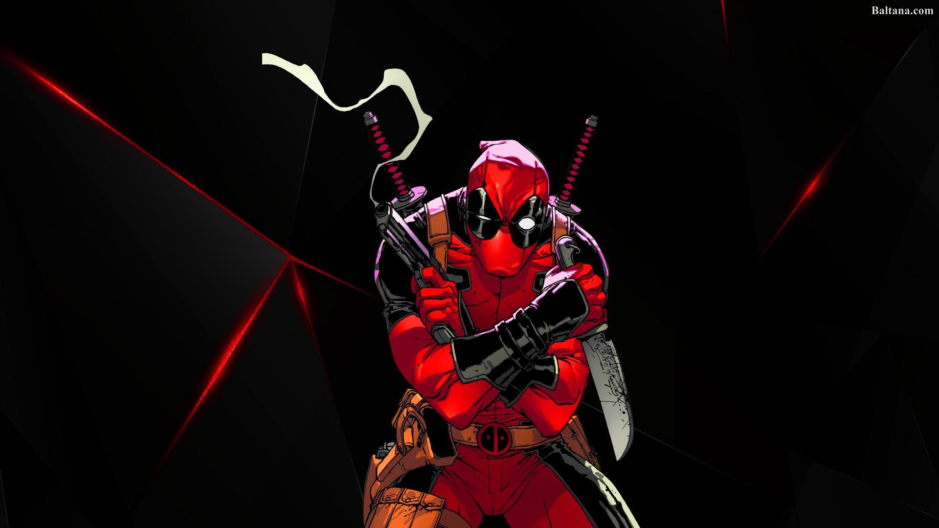 Unduh 580+ Wallpaper Hd Deadpool HD Paling Keren