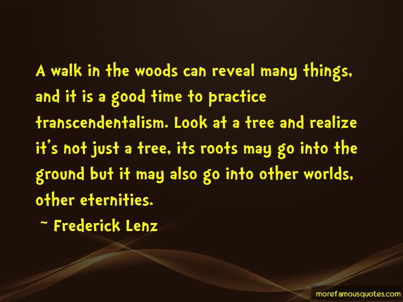Walk In The Woods Quotes Top 76 Quotes About Walk In The Woods From