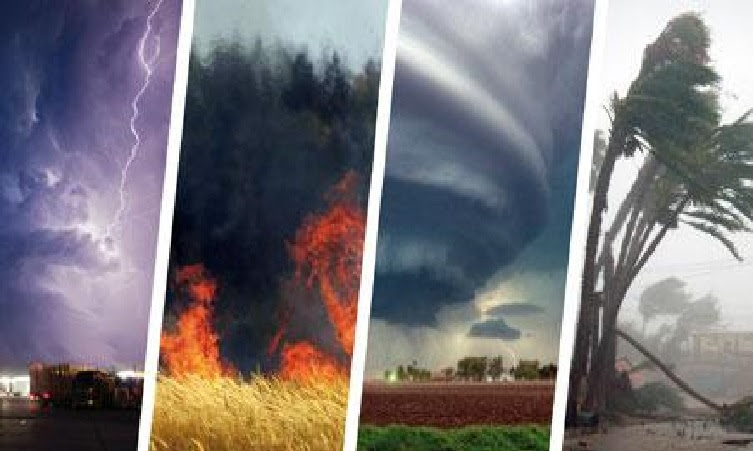 Image result for extreme weather events