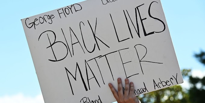 Ben & Jerry's Issued A 4-Step Action Plan In A Letter Supporting The Black Lives Matter Movement