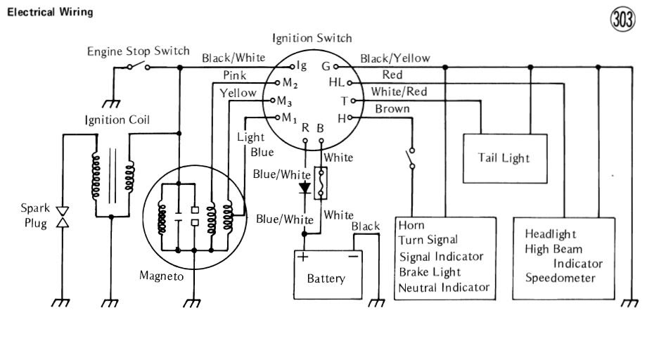 [SCHEMATICS_49CH]  Ase Test Preparation Wires Connectors Wiring Diagrams - Wiring Diagrams | Zongshen 50cc Wiring Diagram |  | karox.fr