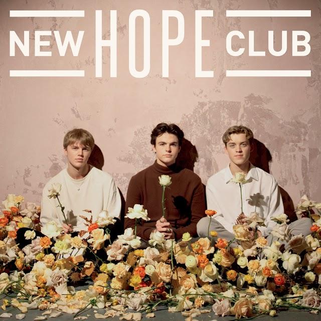 New Hope Club - New Hope Club (Album) [iTunes Plus AAC M4A]