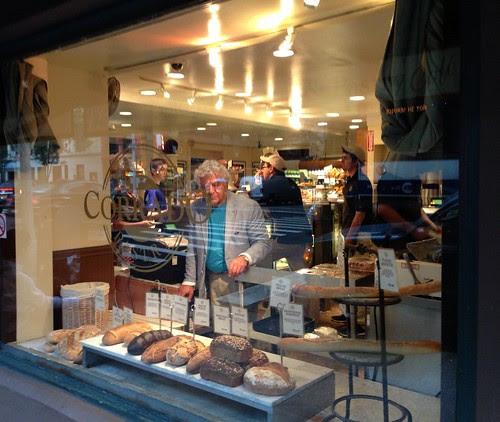 Corrado bakery, Upper East Side