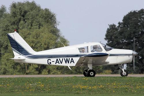 G-AVWA