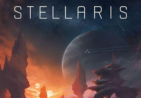 stellaris  massive space exploration game