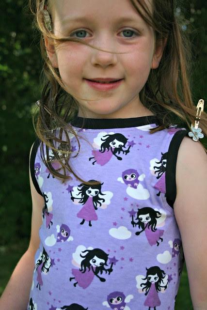 purple fairy dress close1
