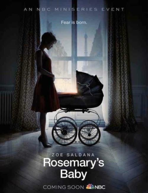 Rosemary's Baby on NBC