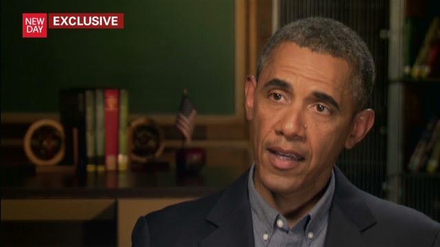 Obama: Habrá decisiones clave sobre Siria