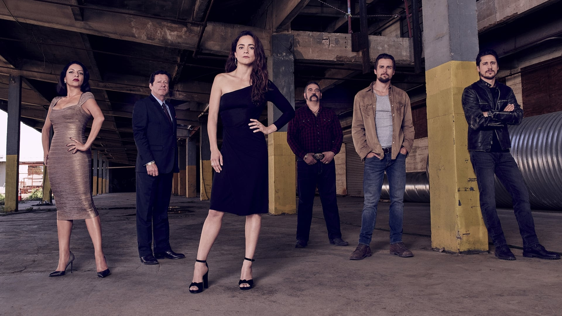 Queen of the South S5E10