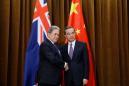 New Zealand still supports Taiwan at WHO despite Chinese rebuke