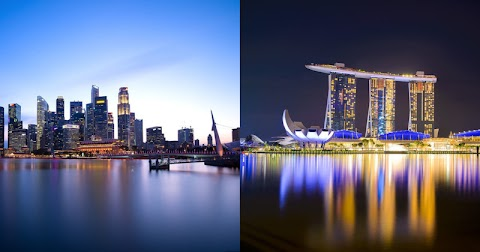 Blue Hour Photography and Night Photography Are Not the Same