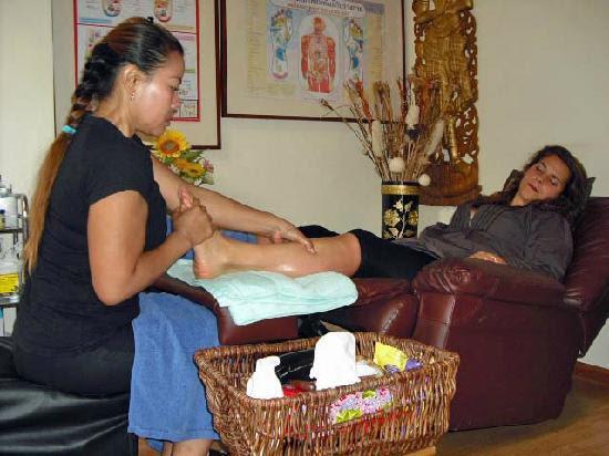massage haga sundsvall