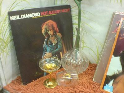 neil diamond in a box