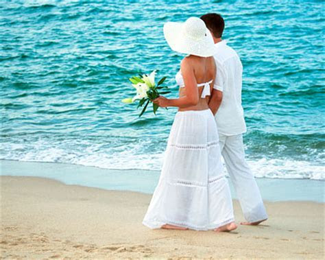All Inclusive Weddings   Bahamas Wedding Packages