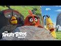Angry Birds - O Filme ganha novo trailer com cenas inéditas!