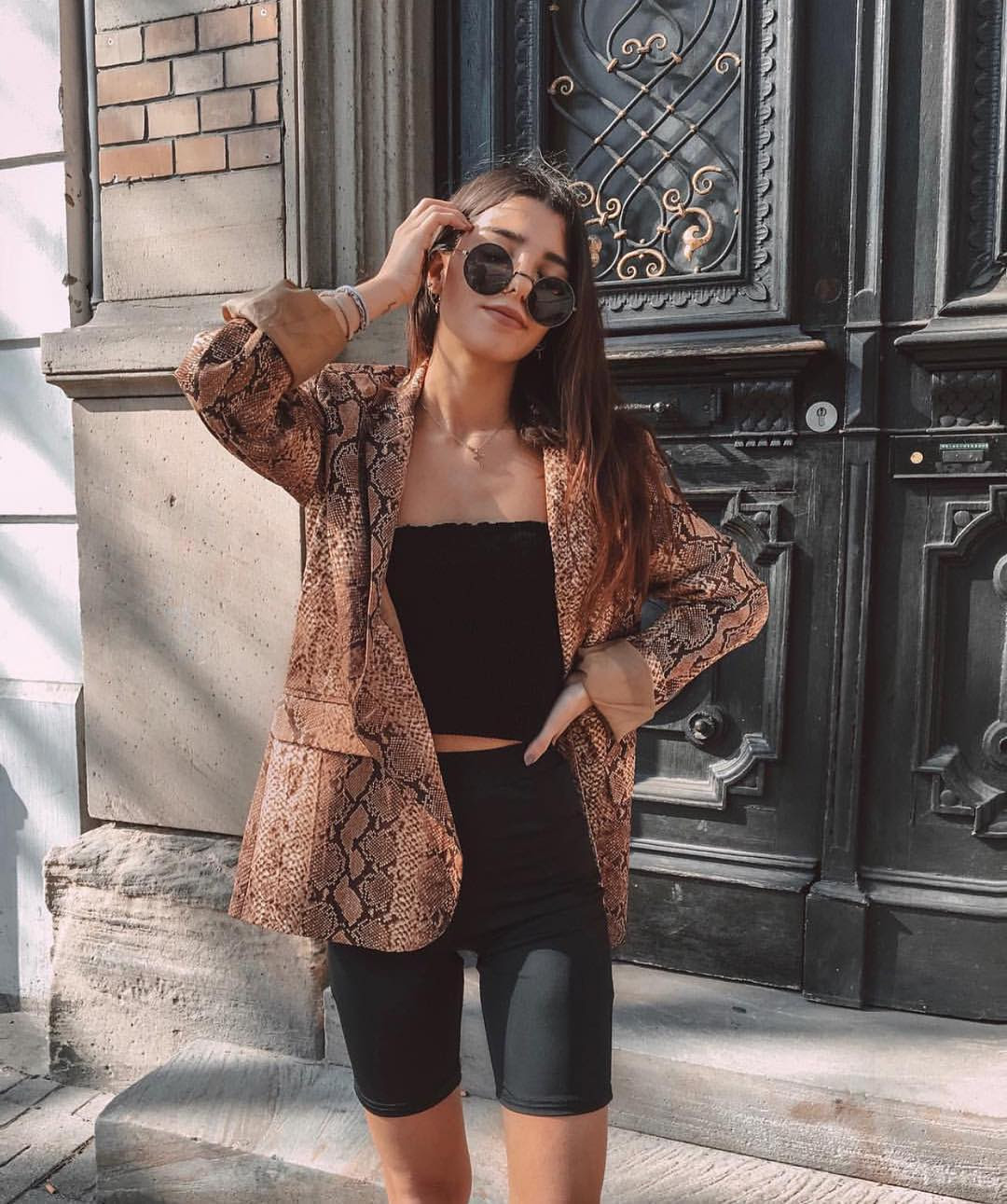 Spring Outfit Ideas For Young Ladies: Modern, Cool And Fresh 13