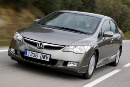Honda Civic Hybrid 2010 Price In Pakistan 2019