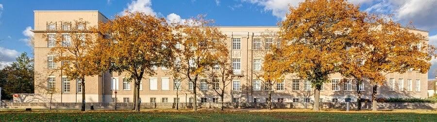 Berlin Zulassungsfreie Studiengänge