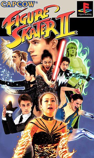 ファイル:Figure Skater II.jpg