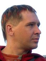 Konstantin Kovalev aka Constantiner: about
