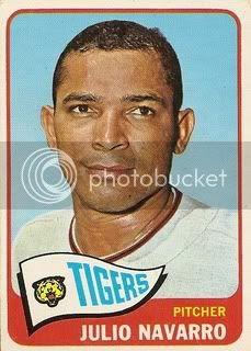 #563 Julio Navarro