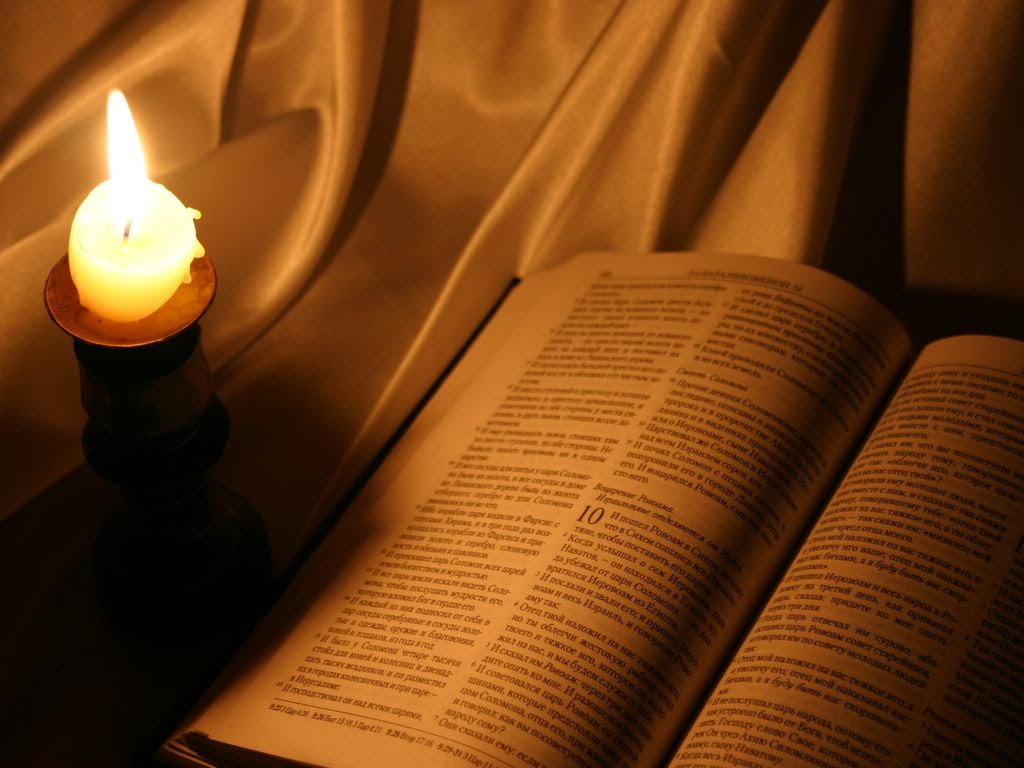 Leitura devocional