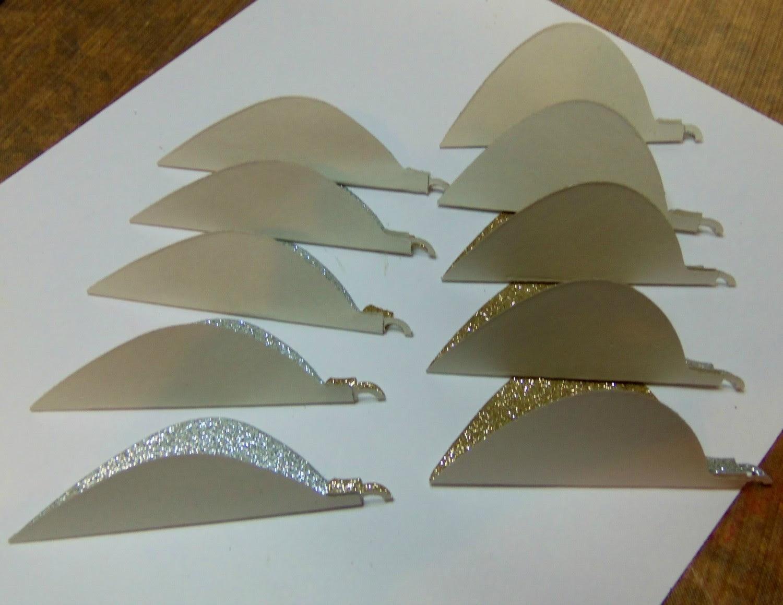 Daniella Hayes Ornaments 4