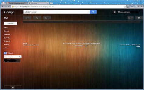 Gmail Wallpaper