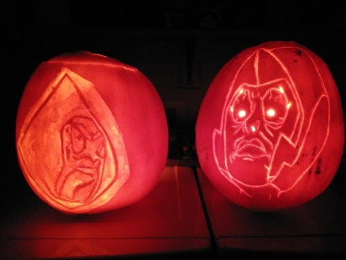 Peridot calling Yellow Diamond a clod! FYI, I Carved YD.