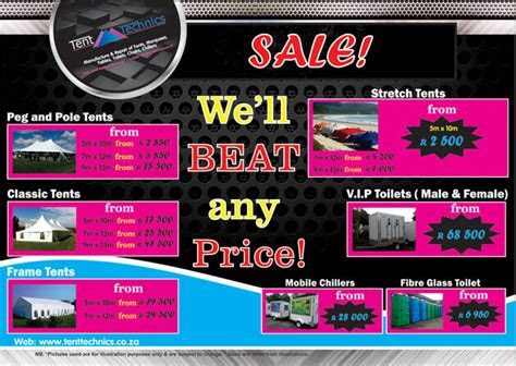 Tents for sale South Africa   Stretch Tent, Buy Tents from