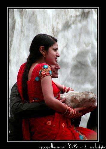 Candit @ Manali - Rani Nala