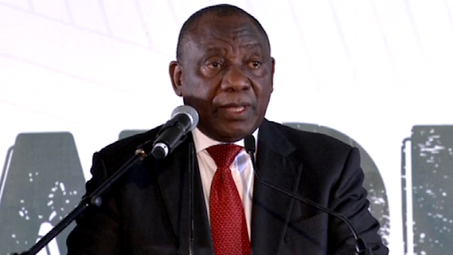 Ramaphosa expected to be quizzed about his 2017 ANC Presidential Campaign