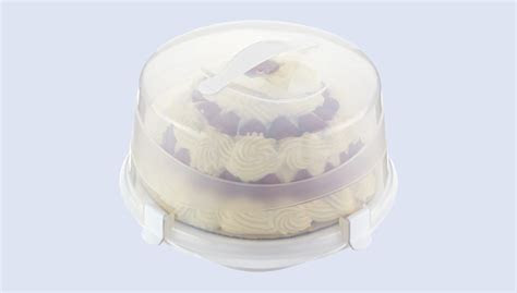 How To Freeze Your Wedding Cake   The Container Store