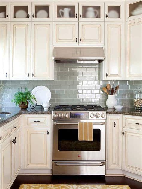 kitchen backsplash ideas  homes gardens