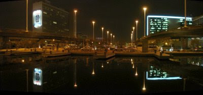 The Flyovers Behind The CTICC on Flickr
