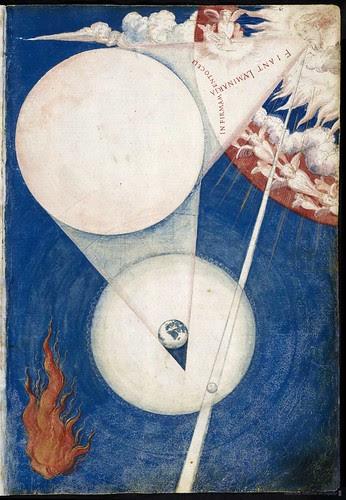 De Aetatibus Mundi Imagines -  Francisco de Holanda (1545-1573) k
