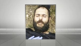 Imatge de l'home detingut a Gavà
