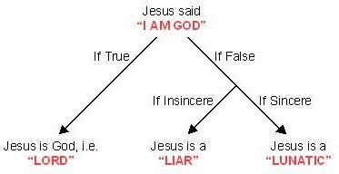 Lord Liar Lunatic