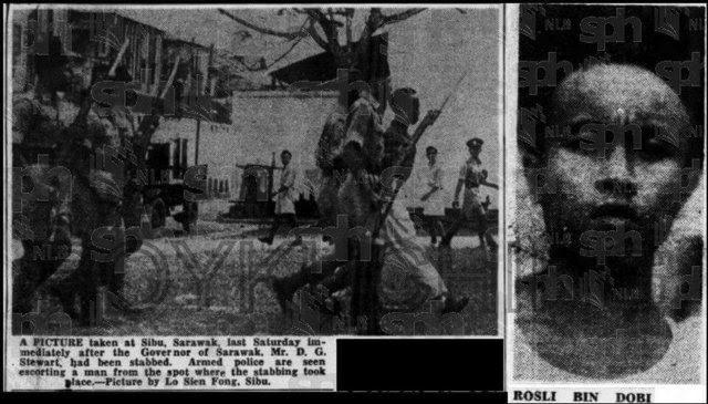 Image result for rosli dhobi di tali gantung