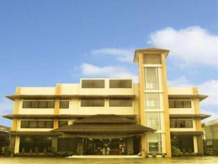 Alamat Hotel Murah Hotel Bumi Makmur Indah Lembang Hotel Bandung