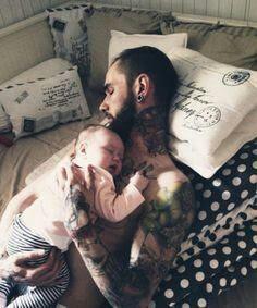 Mama Y Papa Tienen Tatuajes Love Tattoos Amino