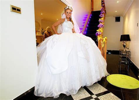 My Big Fat Gypsy Wedding: The popular Channel 4 show
