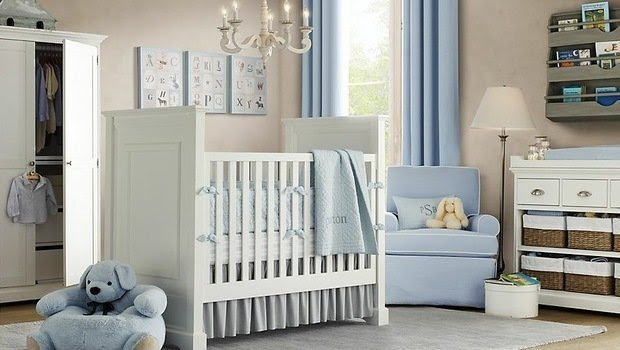 35 Magical Baby Boy Nursery Ideas You'll Love