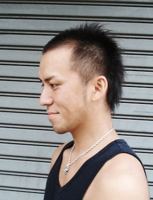 薄毛 坊主 髪型 【クリニック監修】薄毛には坊主頭スタイルが最強の髪型? 薄毛・AGA...