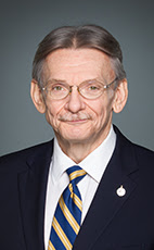 Photo - David Christopherson - Click to open the Member of Parliament profile