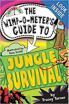 The Wimp-O-Meter's Guide to Jungle Survival