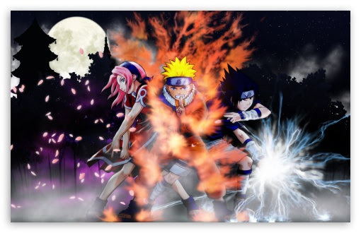 Download 5400 Koleksi Wallpaper Naruto Full Screen Gratis Terbaik